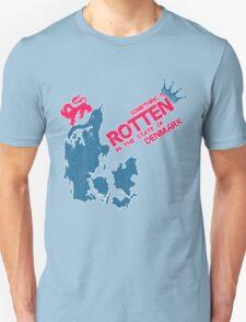 State Of Denmark Unisex T-Shirt