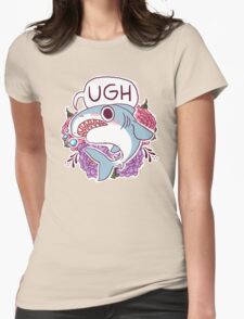 UGH Womens Fitted T-Shirt