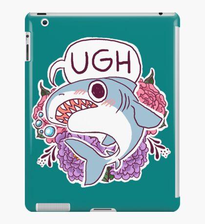 UGH iPad Case/Skin