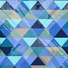 Triangles Blues by erdavid