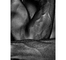 Arm Photographic Print