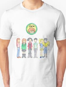 Daria and Friends T-Shirt