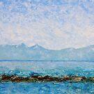 Salish Sea 2  by TerrillWelch