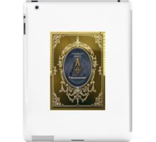 Freemasonry Value It iPad Case/Skin