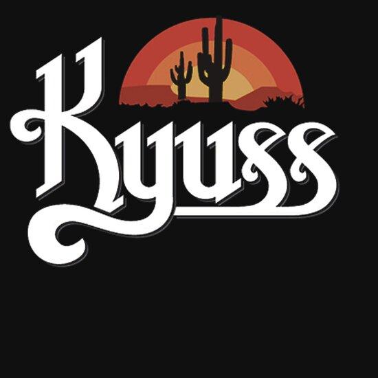 TShirtGifter presents: Kyuss