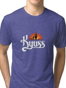 Kyuss Tri-blend T-Shirt