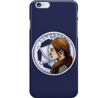 The New Lawkeeper  iPhone Case/Skin