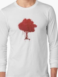 S-Tree-T Long Sleeve T-Shirt