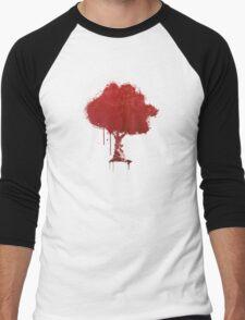 S-Tree-T Men's Baseball ¾ T-Shirt
