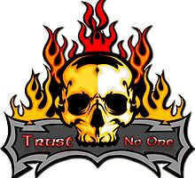 trust no one by ranuser
