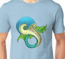 Odd Fish -- in color Unisex T-Shirt