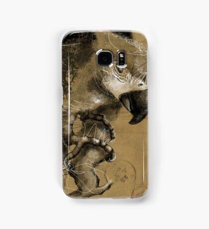 Macaw Samsung Galaxy Case/Skin
