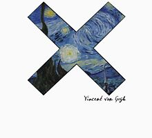 Van Gogh- Starry Night X Unisex T-Shirt