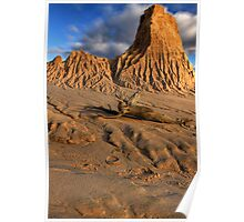 Mungo Formations Poster