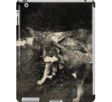 The tribesmen iPad Case/Skin