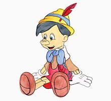 Pinocchio Unisex T-Shirt