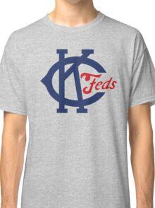 Kansas City Packers Classic T-Shirt