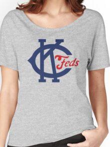 Kansas City Packers Women's Relaxed Fit T-Shirt