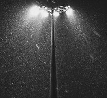 Friday Night Lights by shelbaebae
