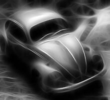 Smokin Bug by Jon Staniland