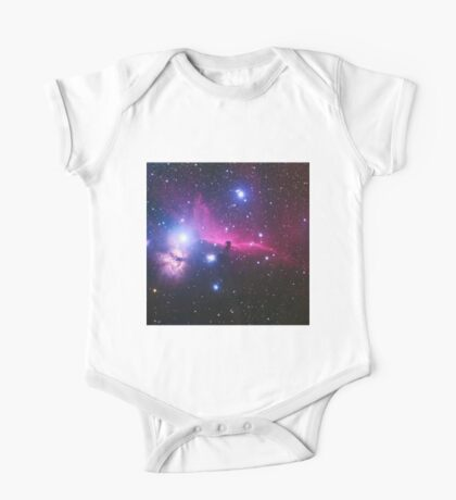 Galactic View One Piece - Short Sleeve