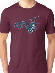 Dragon Water Unisex T-Shirt