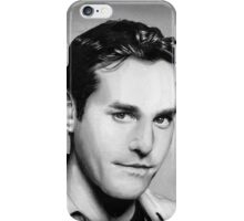 xander iPhone Case/Skin