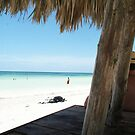 cuban beach number 2 by kennypepermans