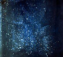 starry sky by Iuliia Dumnova