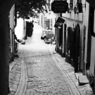 old street stockholm by kennypepermans