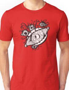 Doodle Eye Tee Unisex T-Shirt