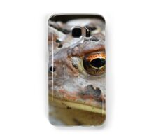 American Toad Samsung Galaxy Case/Skin