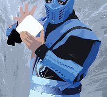 Sub Zero Cutout by crazycowboy557