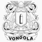 Vongola Shield. by SuckerPUNCH