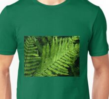 Fabulous Ferns Unisex T-Shirt