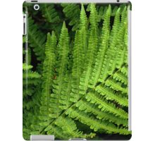 Fabulous Ferns iPad Case/Skin