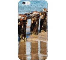 Sea Power iPhone Case/Skin