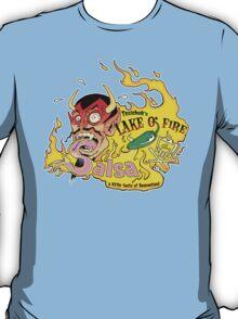 Toxichuk's Lake O' Fire Salsa T-Shirt