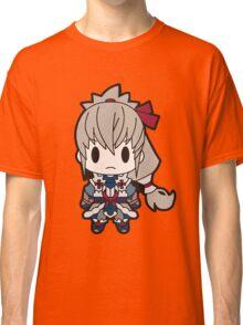 Fire Emblem Fates: Takumi Chibi Classic T-Shirt