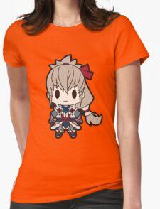 Fire Emblem Fates: Takumi Chibi Womens Fitted T-Shirt