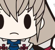 Fire Emblem Fates: Takumi Chibi Sticker