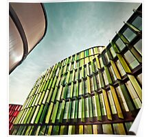 Cologne Oval Offices   01 Poster
