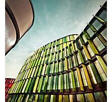 Cologne Oval Offices | 01 Photographic Print