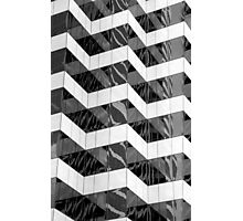 Building in Style Photographic Print
