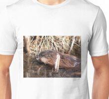 THE MUSKRAT Unisex T-Shirt