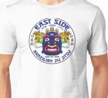 ESBJJ East Side Brazilian Jiu Jitsu Unisex T-Shirt