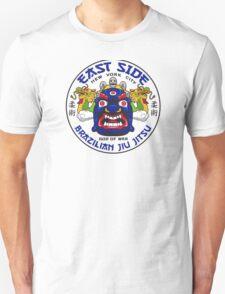 ESBJJ East Side Brazilian Jiu Jitsu T-Shirt