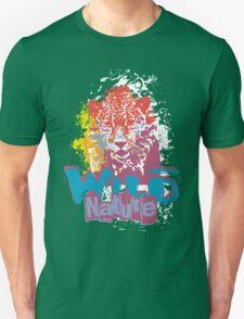Wild nature 2 Unisex T-Shirt
