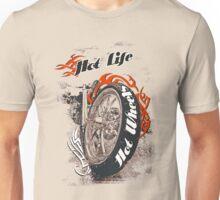 Hot Life Unisex T-Shirt