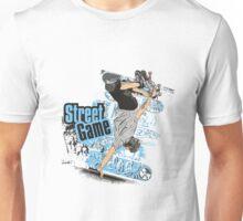 Street game Unisex T-Shirt